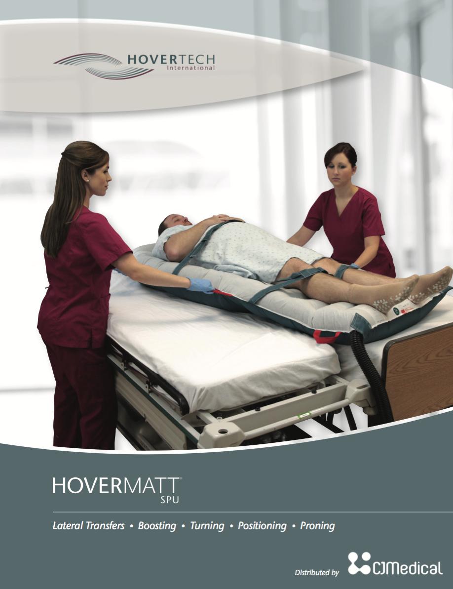 Hovermatt 174 Air Transfer System Cj Medical Agency For