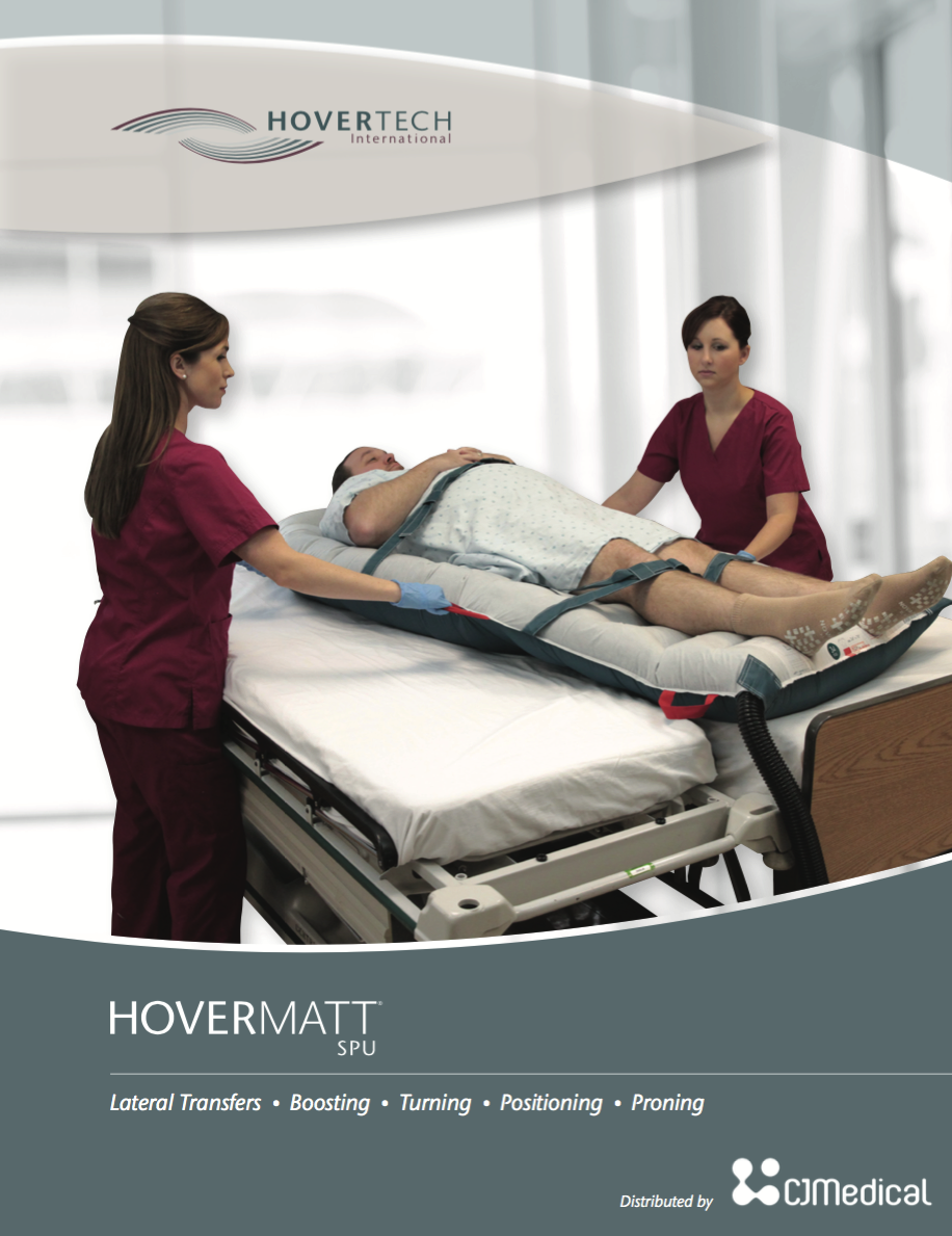 HoverMatt® Single-Patient Use